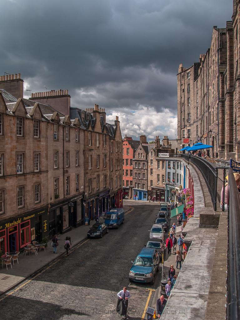 _8052866 | Gerade wieder auf ein paar Erinnerungen an Schottland gestoßen... Edinburgh 2005.