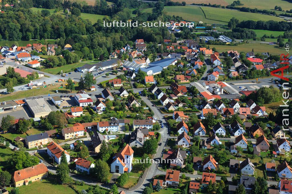 thurnau-2015-2669   Luftbild von  Thurnau - Luftaufnahme wurde 2015 von https://frankenair.de mittels Flugzeug (keine Drohne) erstellt - die Geschenkidee
