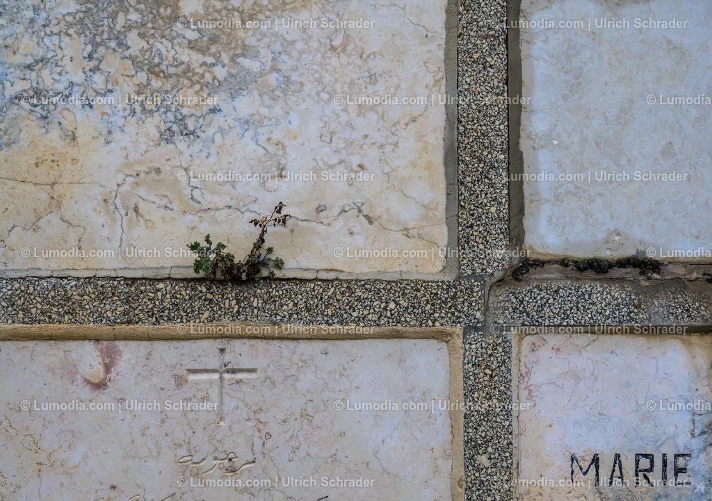 10972-10049 - Jerusalem _ Friedhof am Zionsberg