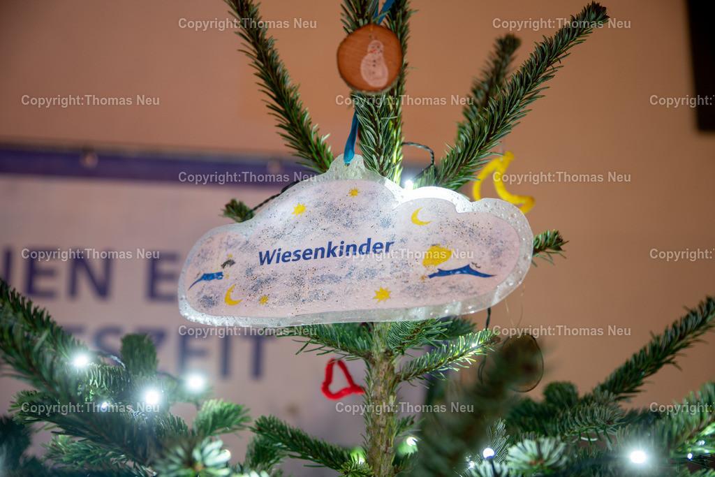 DSC_3918 | ble,Lorsch, blaues Weihnachtswunder, Innenstadt, ,, Bild: Thomas Neu