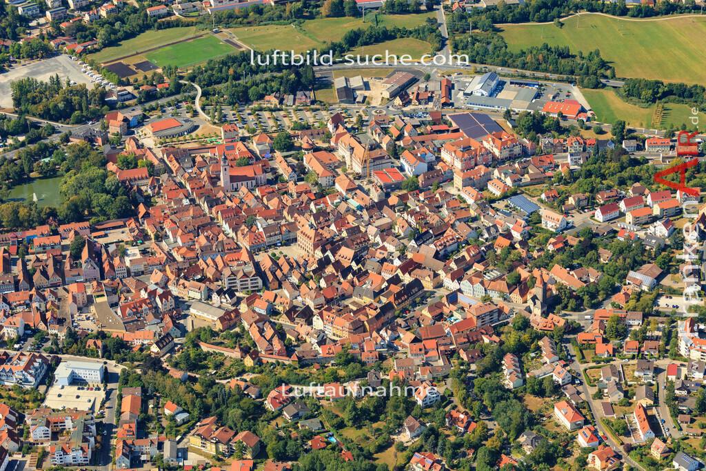 luftbild-neustadt-an-der-aisch-2015-5006 | Luftbild von  Neustadt-an-der-aisch - Luftaufnahme wurde 2015 von https://frankenair.de mittels Flugzeug (keine Drohne) erstellt - die Geschenkidee
