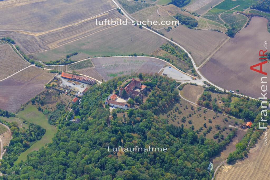 ippesheim-2015-2571 | Luftbild von  Ippesheim - Luftaufnahme wurde 2015 von https://frankenair.de mittels Flugzeug (keine Drohne) erstellt - die Geschenkidee