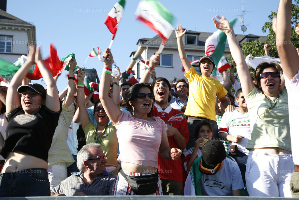 Iran-Mexiko
