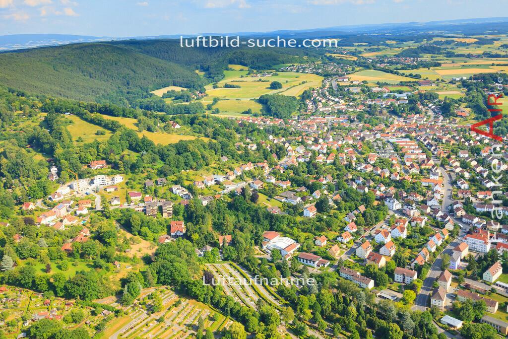 luftbild-kulmbach-2014-3096 | Luftbild von  Kulmbach - Luftaufnahme wurde 2014 von https://frankenair.de mittels Flugzeug (keine Drohne) erstellt - die Geschenkidee