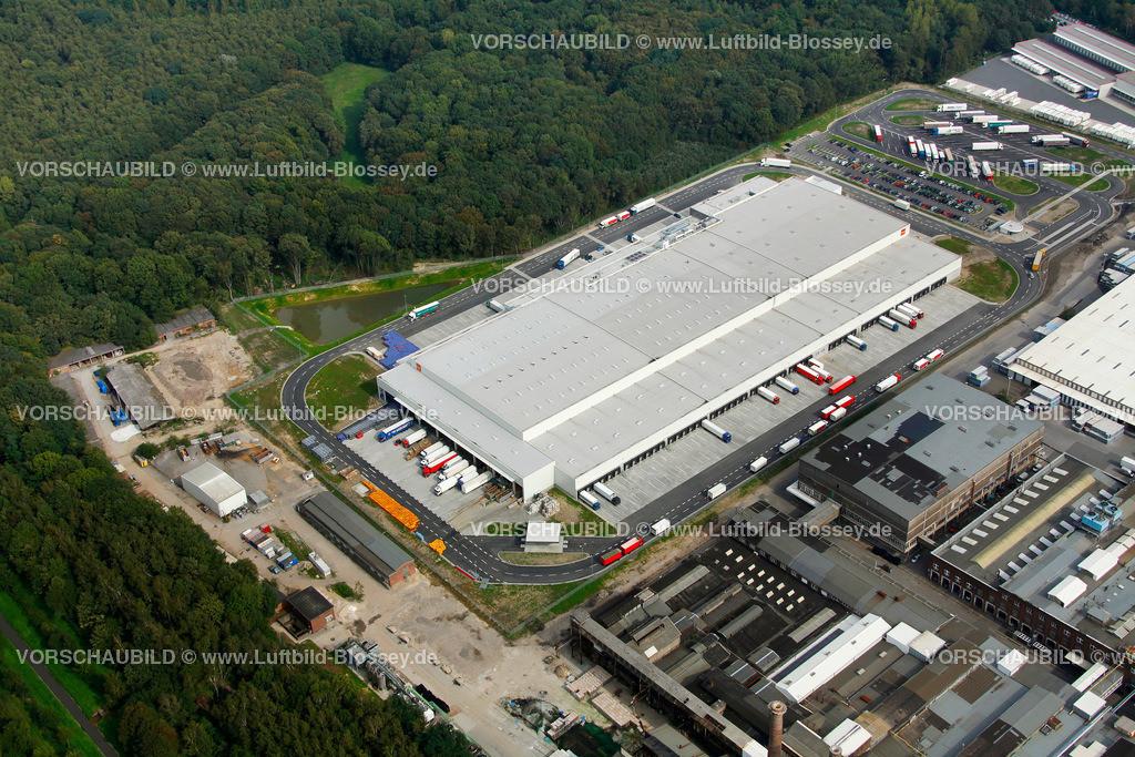 ES10098544 | Luftbild, Penny, Logistikzentrum, Penny-Logistikzentrum Essen-Karnap,  Essen, Ruhrgebiet, Nordrhein-Westfalen, Germany, Europa
