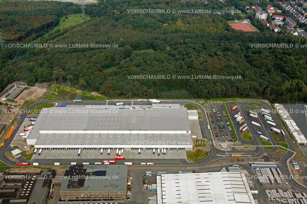 ES10098548 | Luftbild, Penny, Logistikzentrum, Penny-Logistikzentrum Essen-Karnap,  Essen, Ruhrgebiet, Nordrhein-Westfalen, Germany, Europa