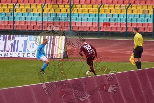 BFC Dynamo vs. FC Viktoria 89 062
