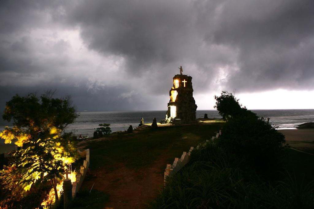 Indien, Kerala | Indien, Kerala, Trivandrum