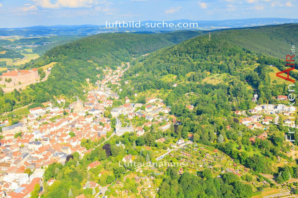 luftbild-kulmbach-2014-3095 | Luftbild von  Kulmbach - Luftaufnahme wurde 2014 von https://frankenair.de mittels Flugzeug (keine Drohne) erstellt - die Geschenkidee