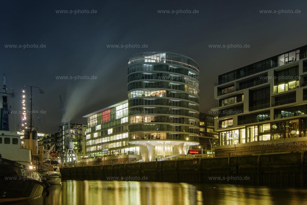 Museumshafen Hamburg