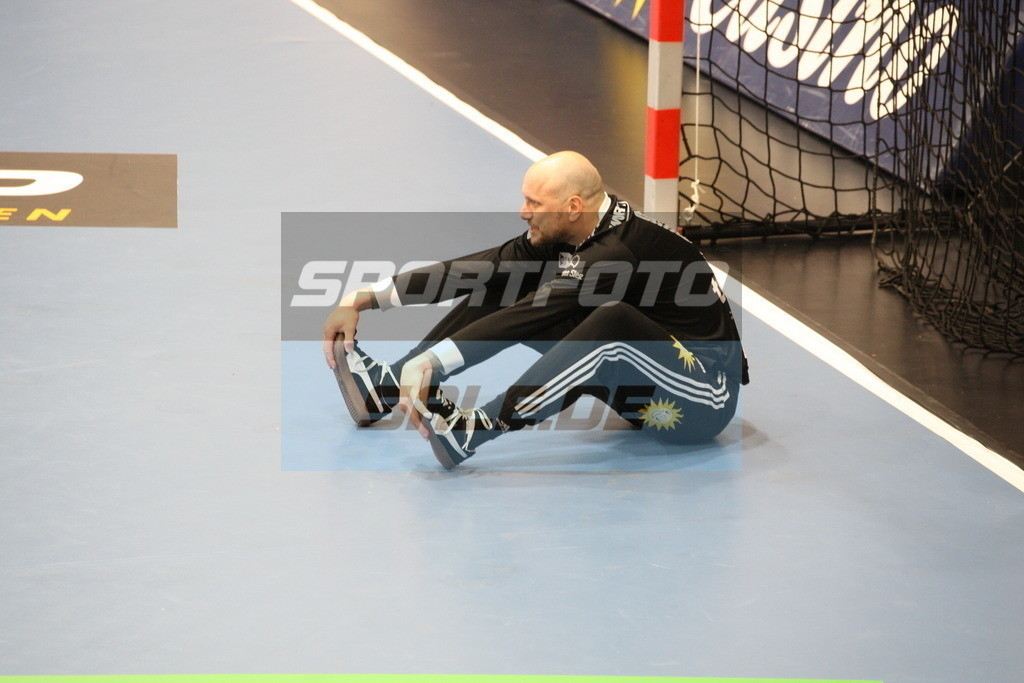 TUS N. Lübbecke - VFL Gummersbach   Aljosa Rezar - © by K-Media-Sports / Sportfoto-Sale.de