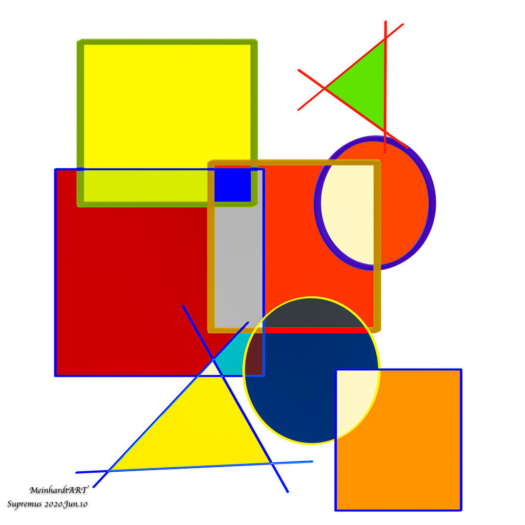 Supremus.2020.Jun.10 | Meine Serie SUPREMUS, ist für Liebhaber der abstrakten Kunst. Diese Serie wird von mir digital gezeichnet. Die Farben und Formen bestimme ich zufällig. Daher habe ich auch die Bilder nach dem Tag, Monat und Jahr benannt.  Der Titel entspricht somit dem Erstellungsdatum.   Um den ökologischen Fußabdruck so gering wie möglich zu halten, können Sie das Bild mit einer vorderseitigen digitalen Signatur erhalten.  Sollten Sie Interesse an einer Sonderbestellung (anderes Format, Medium Rückseite handschriftlich signiert) oder einer Rahmung haben, dann nehmen Sie bitte Kontakt mit mir auf.