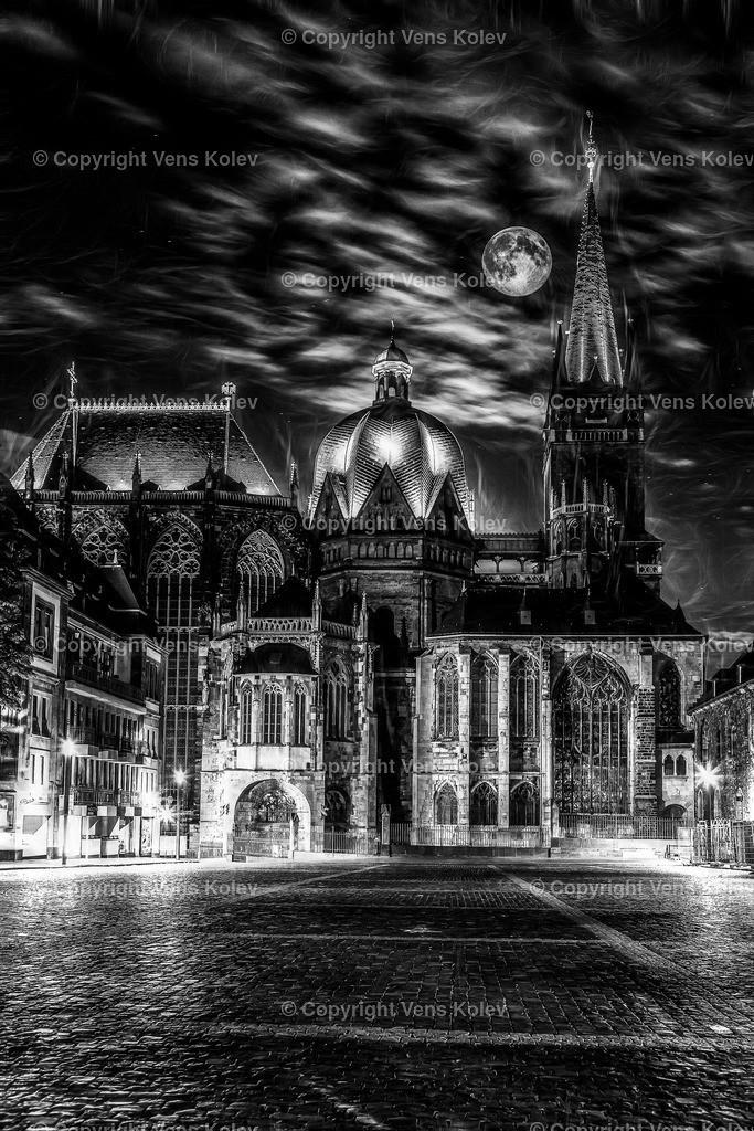 Aachen - Germany