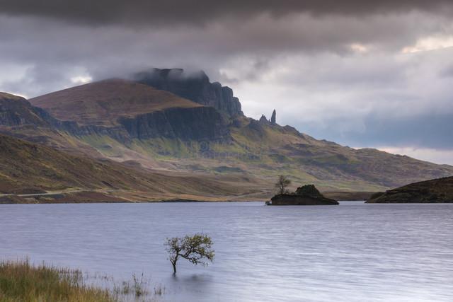 Loch Fada 1