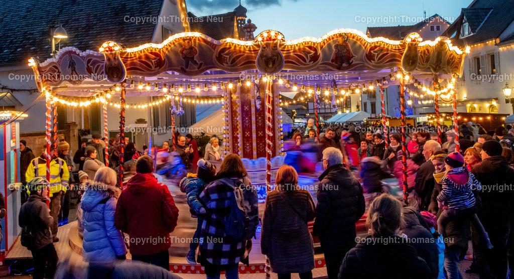 DSC_4539 | Lorsch, Weihnachtsmarkt, Bild: Thomas Neut