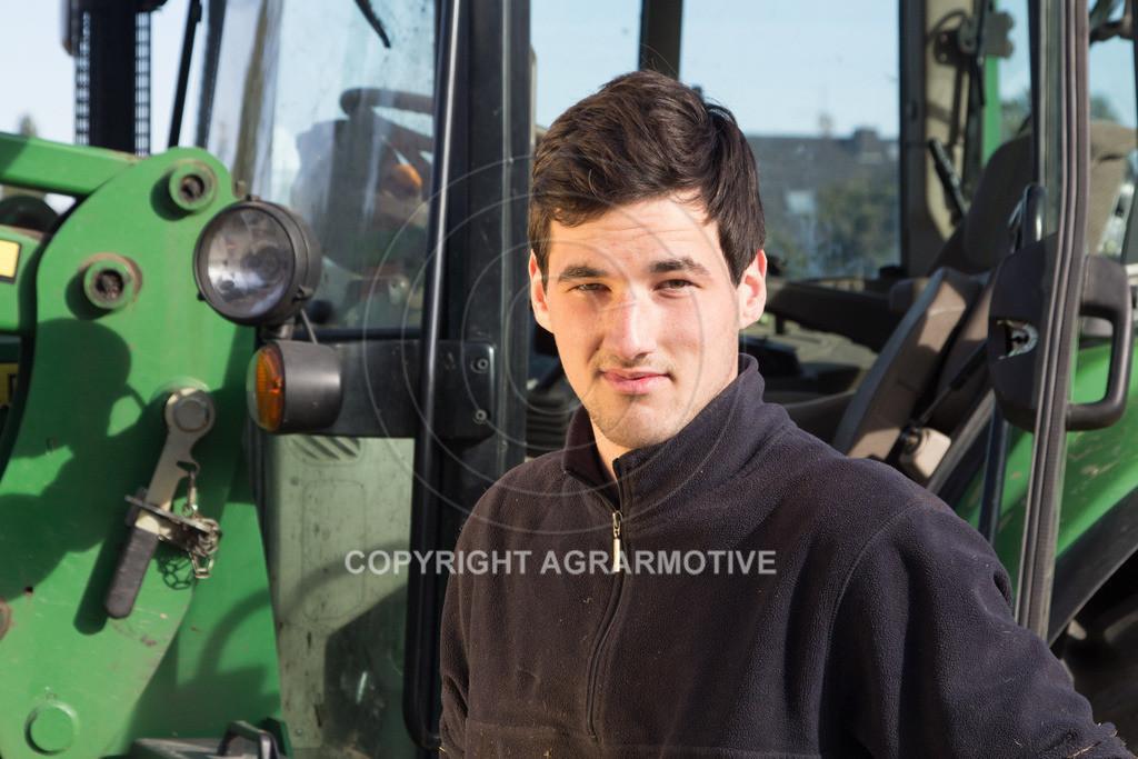 20131003-_MG_0640 | Auszubildender - AGRARFOTO Bilder aus der Landwirtschaft