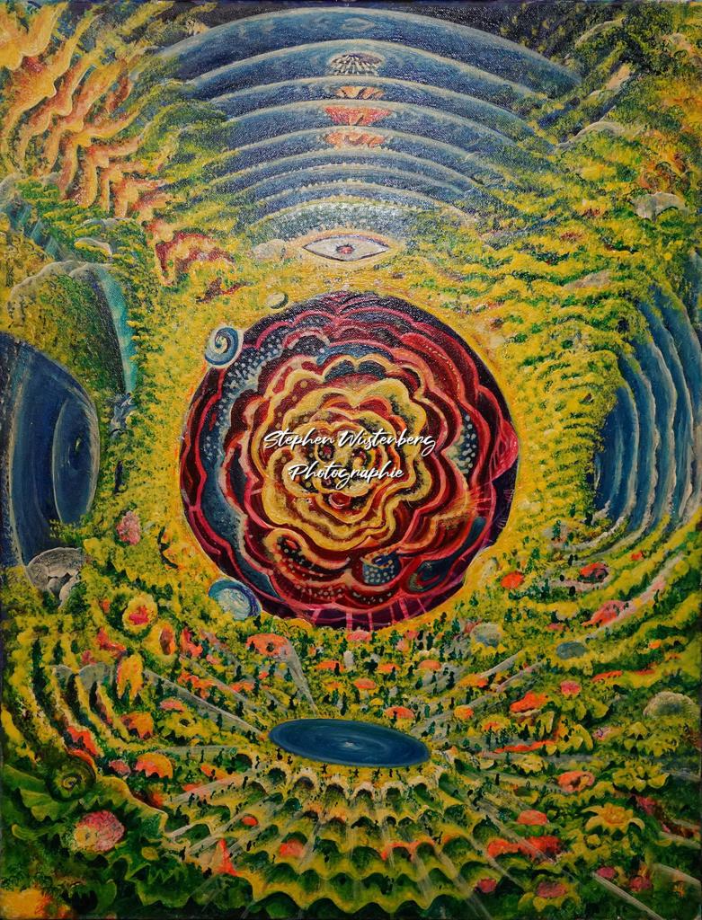 Gingel-0034 Intergation | Roland Gingel Artwork @ Gravity Boulderhalle, Bad Kreuznach  Bilder dieser Galerie sind noch nicht im Verkauf. Wenn Sie Repros erwerben möchten, finden Sie diese in der Untergalerie