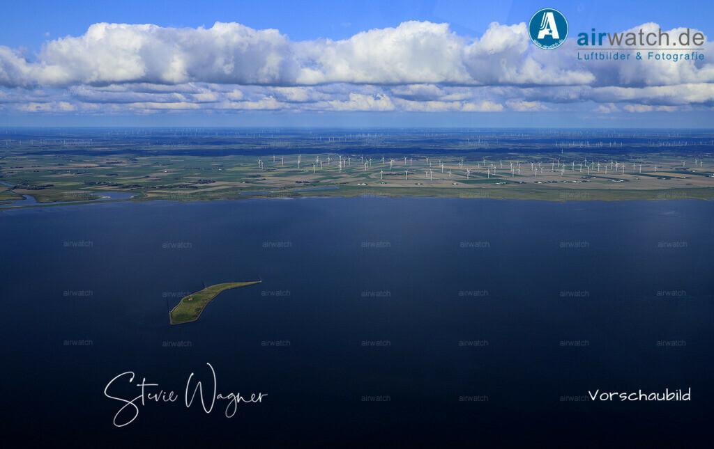 Luftbild Hallig Habel - Die kleinste nordfriesische Hallig im Wattenmeer | Nordsee, Hallig Habel, Luftbild, Luftaufnahme, aerophoto, Luftbildfotografie, Luftbilder • max. 6240 x 4160 pix