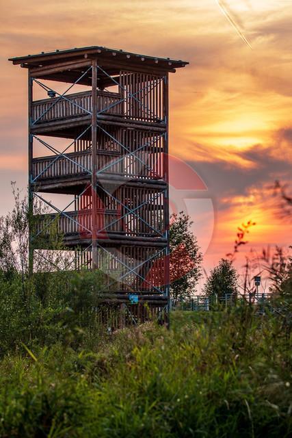 Turmblick   | Aussichtsturm am Aulehrpfad