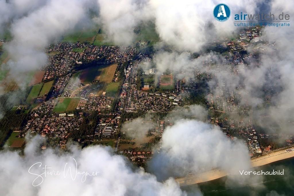 Luftbild Nordsee, Föhr, Wyk auf Föhr, Greveling, Boldixum, Wrixum   Nordsee, Föhr, Wyk auf Föhr, Greveling, Boldixum, Wrixum - Grosse Digitalfotos gibt es auf www.airwatch.de/Photogalerie