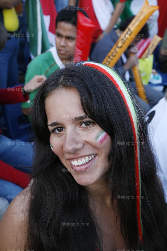 Mexiko-Frau