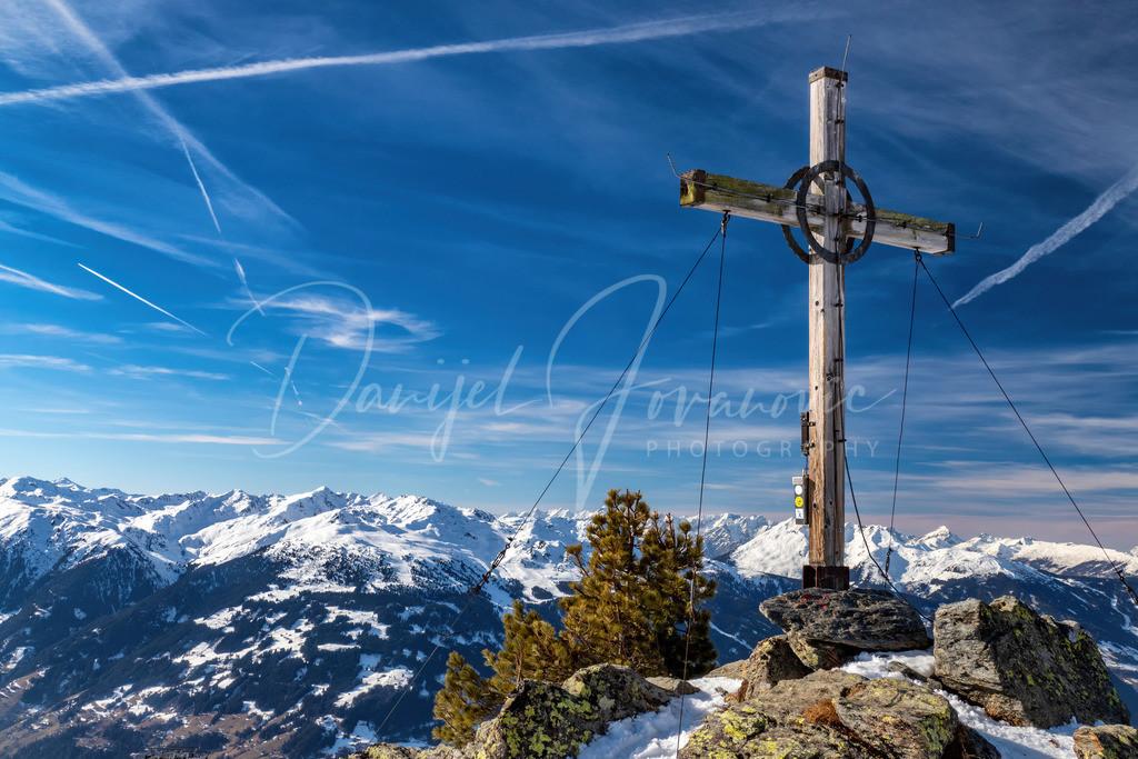 Karspitze | Karspitze im Zillertal