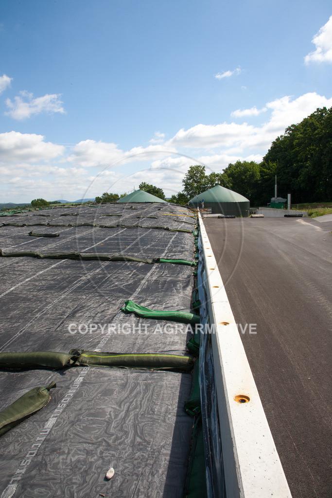 20090613-IMG_2954 | alternative Energie Biogas - AGRARFOTO Bildgagentur