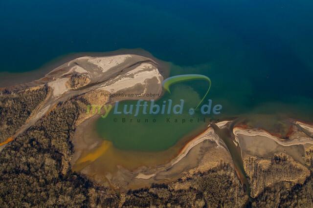 luftbild-chiemsee-achendelta-bruno-kapeller-12 | Luftaufnahme vom Chiemsee Achendelta
