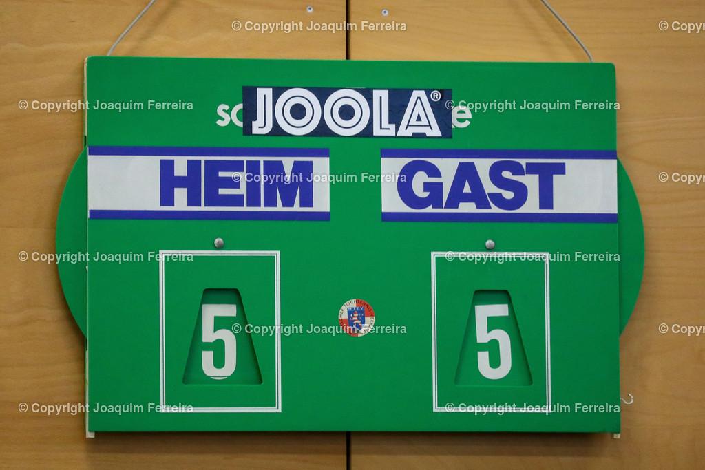 181014_lan_2217 | despor 2018.10.14 TT DA 1.BL TSV 1909 Langstadt SV gegen DJK Kolbermoor emspor, deloka, emonline, oespor,  v.l., Endstand  5:5 Foto:Joaquim Ferreira