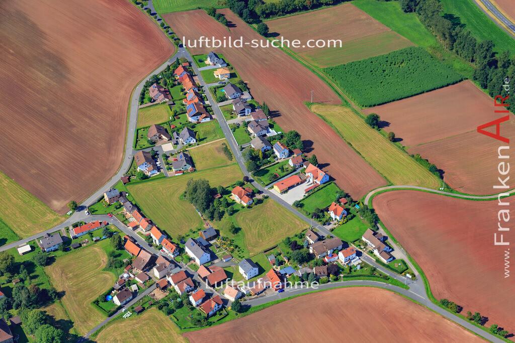 haig-stockheim-17-5460 | Luftbild von Haig Stockheim - Luftaufnahme wurde 2017 von https://frankenair.de mittels Flugzeug (keine Drohne) erstellt - die Geschenkidee