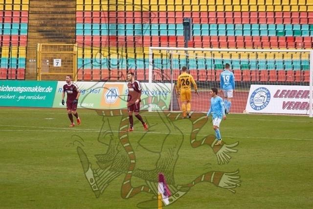 BFC Dynamo vs. FC Viktoria 89 051