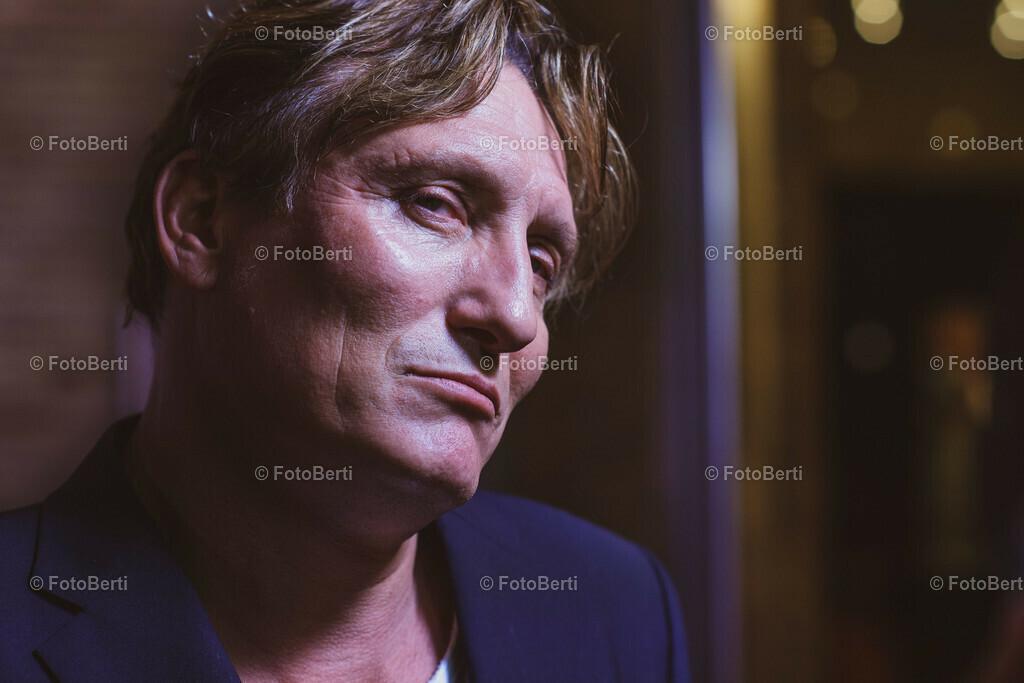 Schauspieler-Portrait | Oliver Masucci