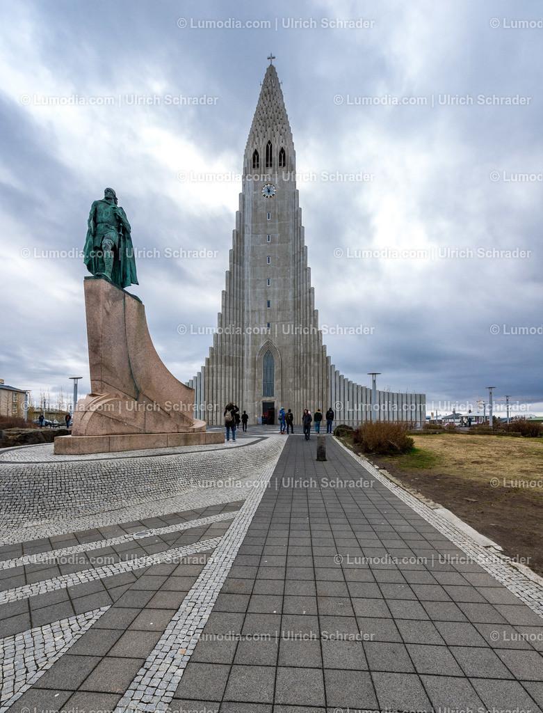 10354-10046 - Reykjavik - Island