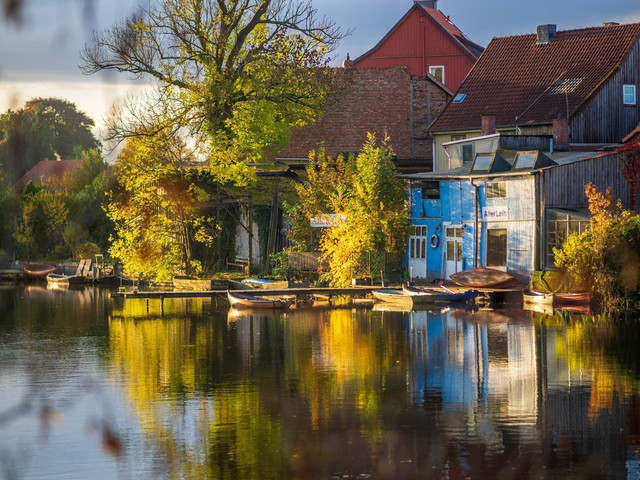 Celle 28.10.2020 (1) | Celle und Umgebung