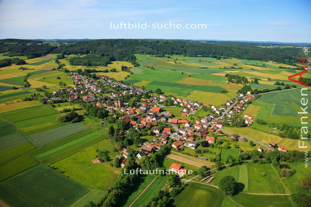 limmersdorf-thurnau-2014-2958 | Luftbild von Limmersdorf Thurnau - Luftaufnahme wurde 2014 von https://frankenair.de mittels Flugzeug (keine Drohne) erstellt - die Geschenkidee