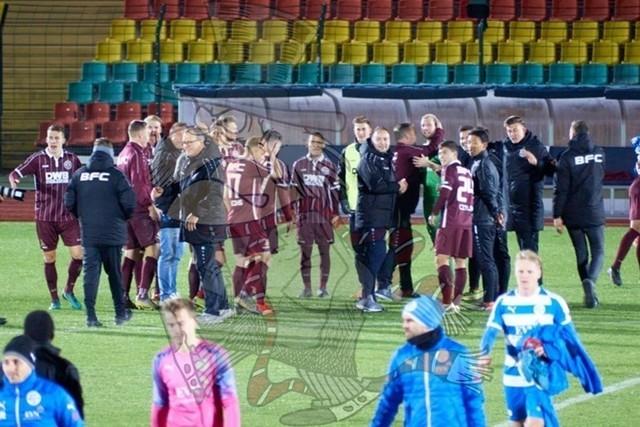 BFC Dynamo vs. FSV Wacker 90 Nordhausen 057