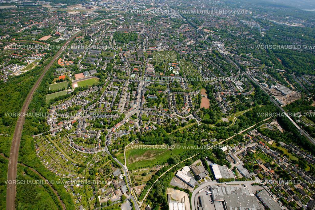 ES10058298 |  Muelheim an der Ruhr, Ruhrgebiet, Nordrhein-Westfalen, Germany, Europa, Foto: hans@blossey.eu, 29.05.2010