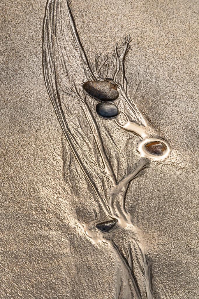 Best. Nr. Strandspaziergang05 | Playa de Almaciga, Teneriffa