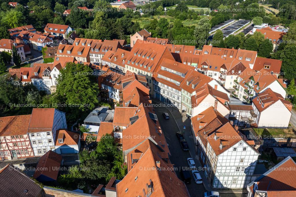 10049-50494 - Altstadt von Halberstadt