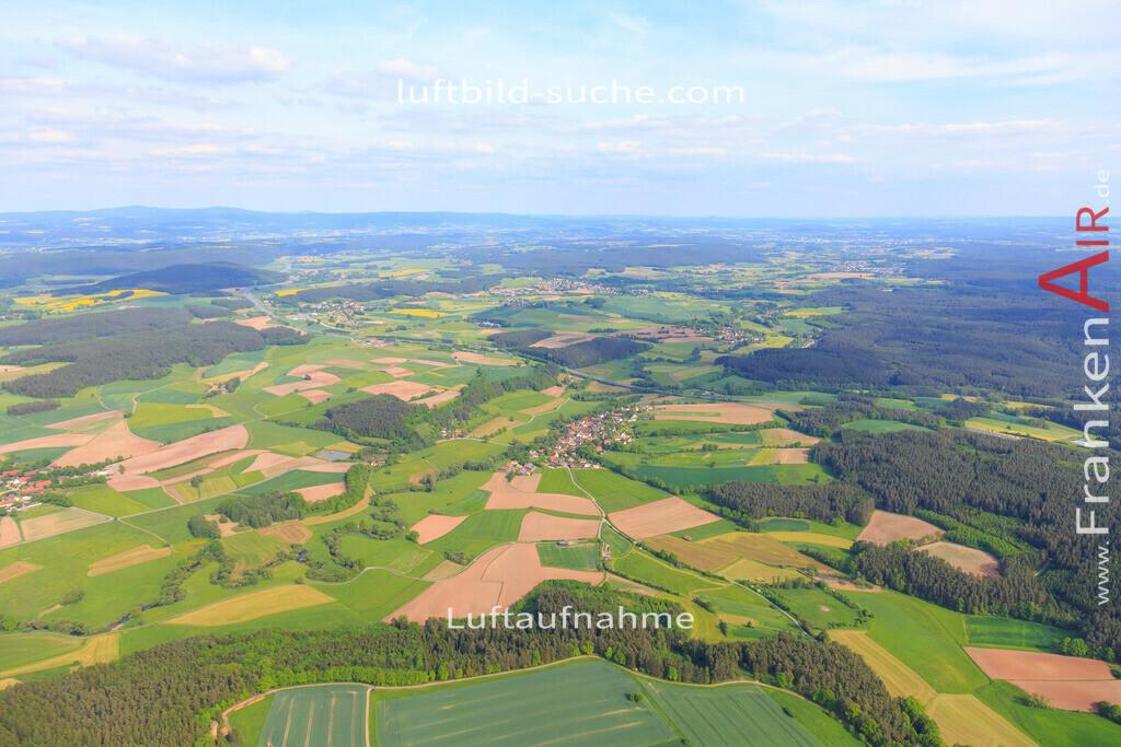 thurnau-2016-3323 | Luftbild von  Thurnau - Luftaufnahme wurde 2016 von https://frankenair.de mittels Flugzeug (keine Drohne) erstellt - die Geschenkidee