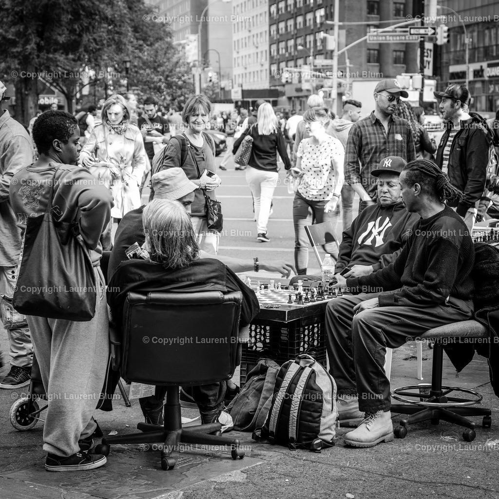 Times Square | Union Square