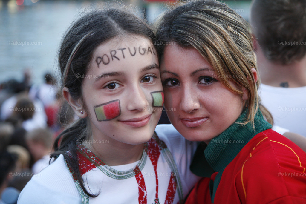 Portugal-girl