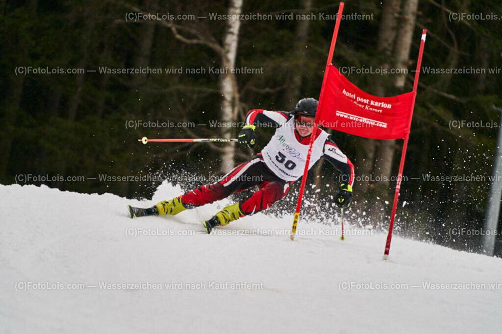 244_SteirMastersJugendCup_Magritzer Johann | (C) FotoLois.com, Alois Spandl, Atomic - Steirischer MastersCup 2020 und Energie Steiermark - Jugendcup 2020 in der SchwabenbergArena TURNAU, Wintersportclub Aflenz, Sa 4. Jänner 2020.