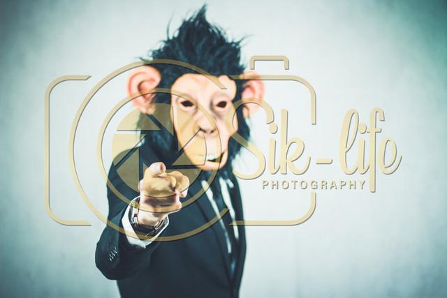 Monkeyman 1 | You can do it!