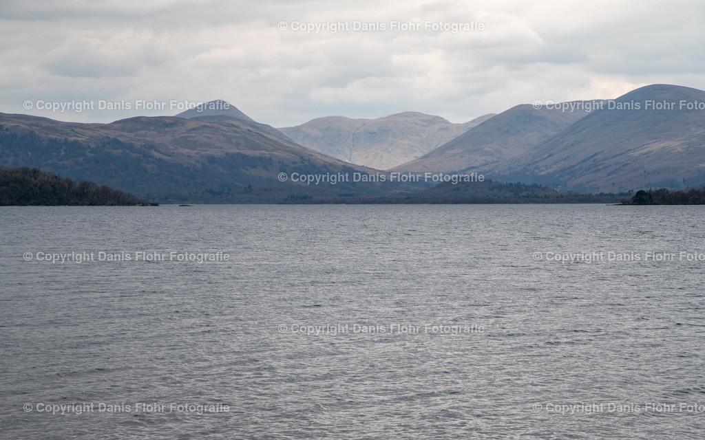 Loch Lomond | Der See Loch Lomond