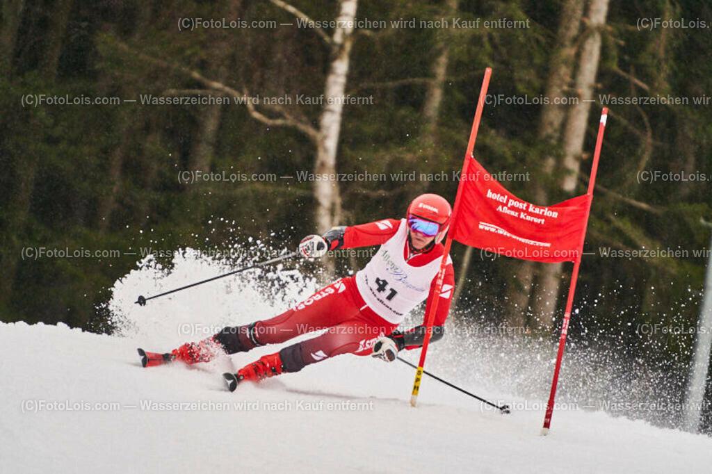 207_SteirMastersJugendCup_Eibisberger Peter | (C) FotoLois.com, Alois Spandl, Atomic - Steirischer MastersCup 2020 und Energie Steiermark - Jugendcup 2020 in der SchwabenbergArena TURNAU, Wintersportclub Aflenz, Sa 4. Jänner 2020.