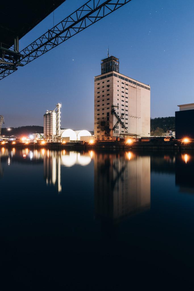 Abends am Hafen_HQ