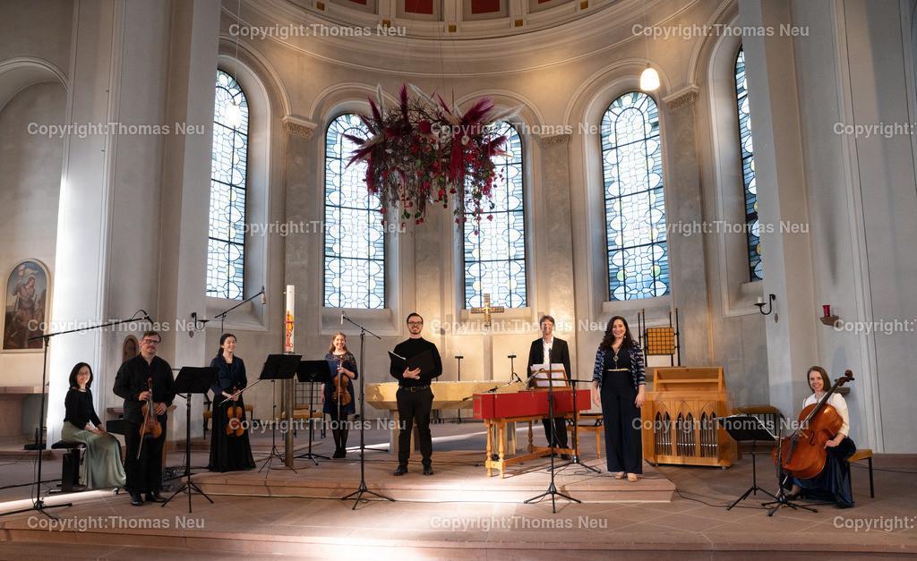 DSC_0513 | Pfingstklänge, Arien und Kammermusik - Stadtkirche St. Georg,Leitung Gregor Knop, , Bild: Thomas Neu