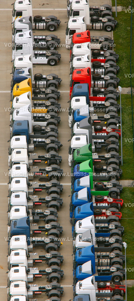 RE11070535   Gewerbegebiet Im Ortloh ,  Recklinghausen, Ruhrgebiet, Nordrhein-Westfalen, Germany, Europa