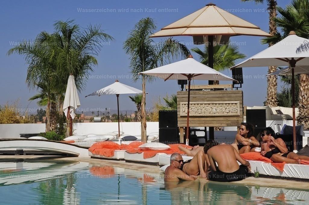 Nikki Beach Marrakech | Nikki Beach Marrakech